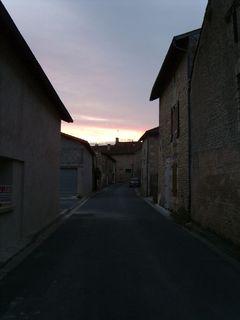 la france en deuche, l\'Auvergne