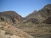 raid 2cv en Tunisie, montagne tunisienne