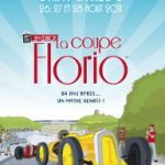 affiche coupe florio